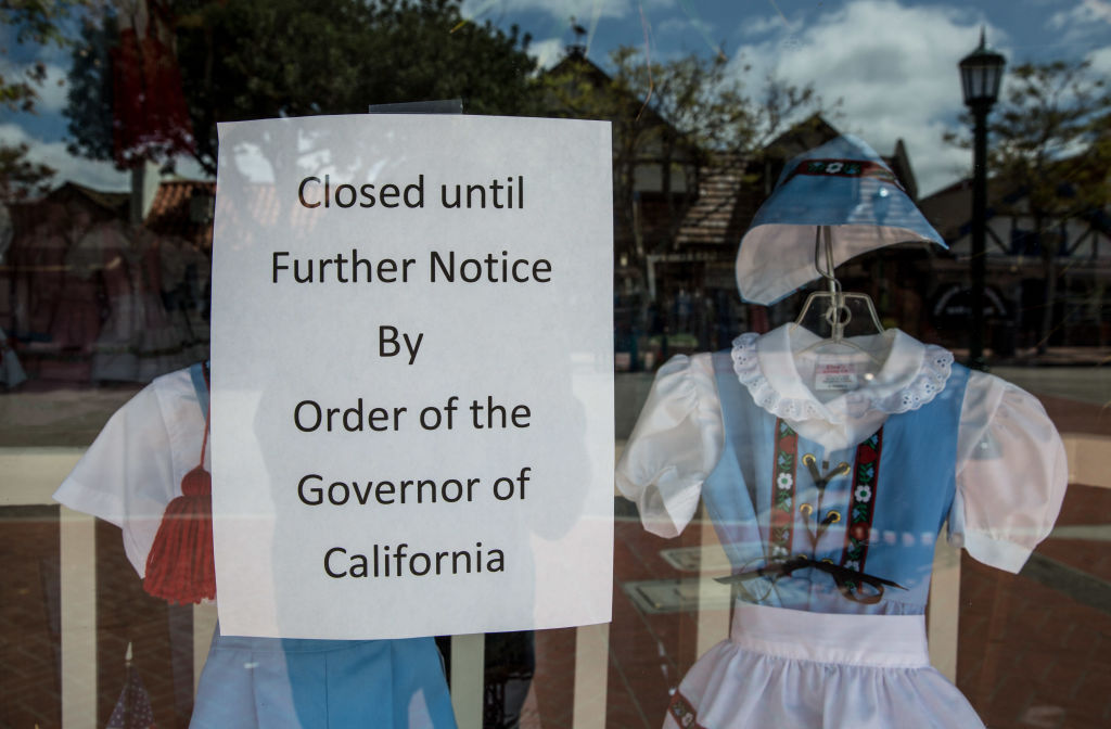 California's pandemic response must balance health vs. financial system, not expand government and limit freedoms  | Opinion