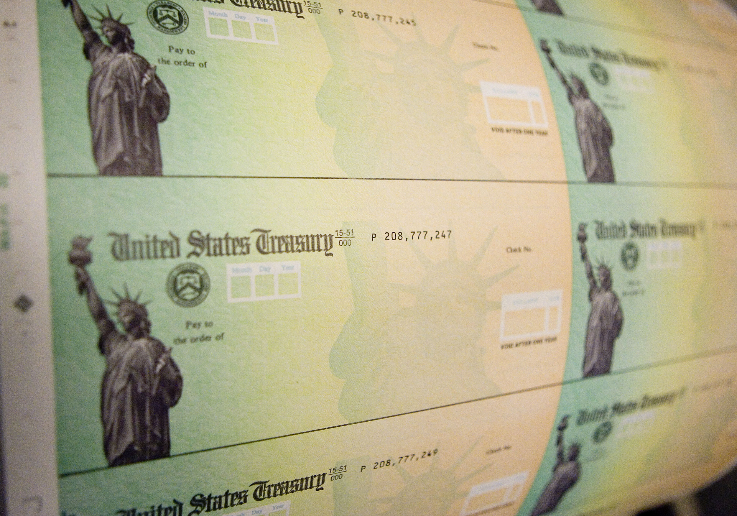 Everything we know about a potential second round of stimulus checks for Americans