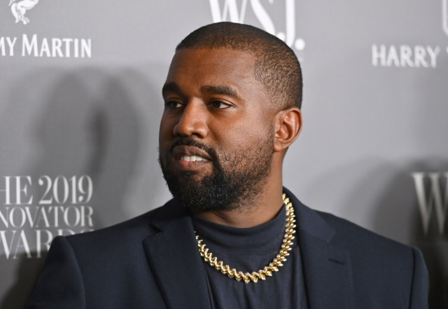 Kanye West Officially Files to Run for President
