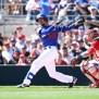 L A Dodgers Likely To Have Only One Nonwhite Player On