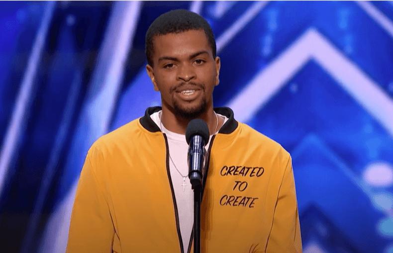 americas got talent winner 2020 brandon leake