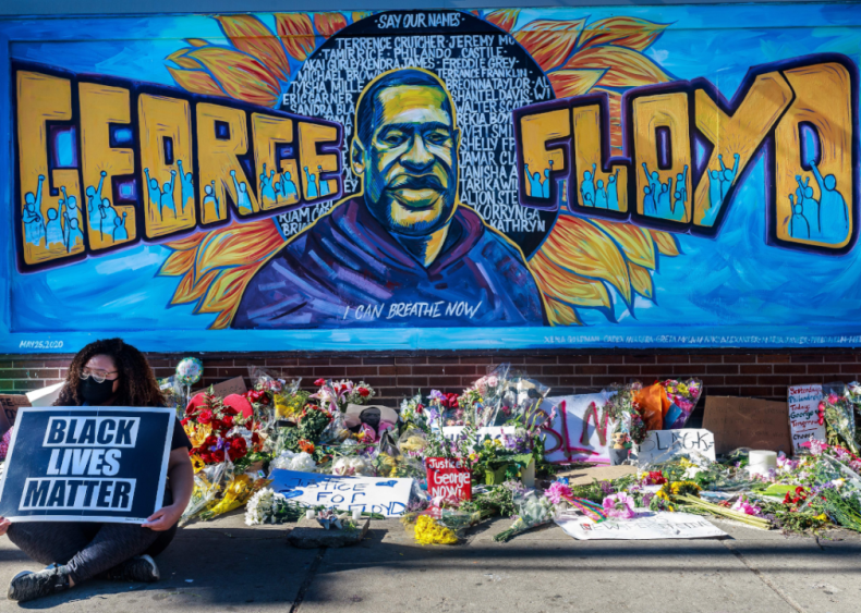May 29: George Floyd killed, launching widespread protests