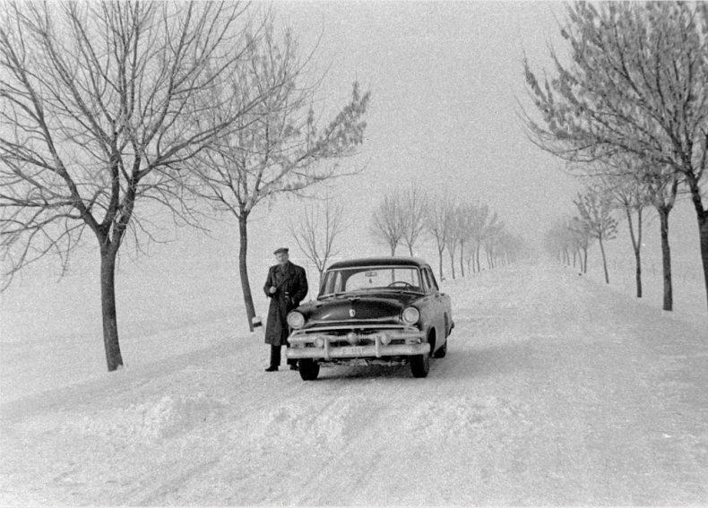 1952: February 1952 nor'easter