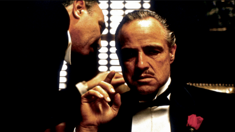 1973: The Godfather