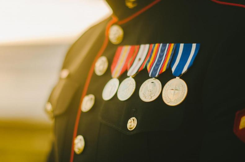 Military medals and what they mean