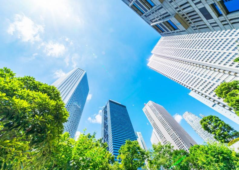 U.S. cities with the cleanest air