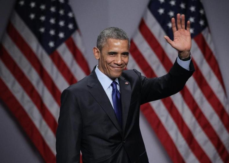 #30. Barack