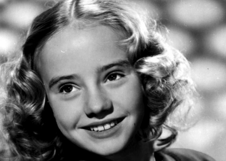 1945: Peggy Ann Garner