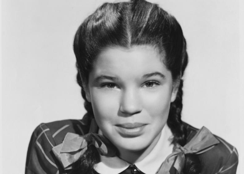 1950: Arlene McQuade