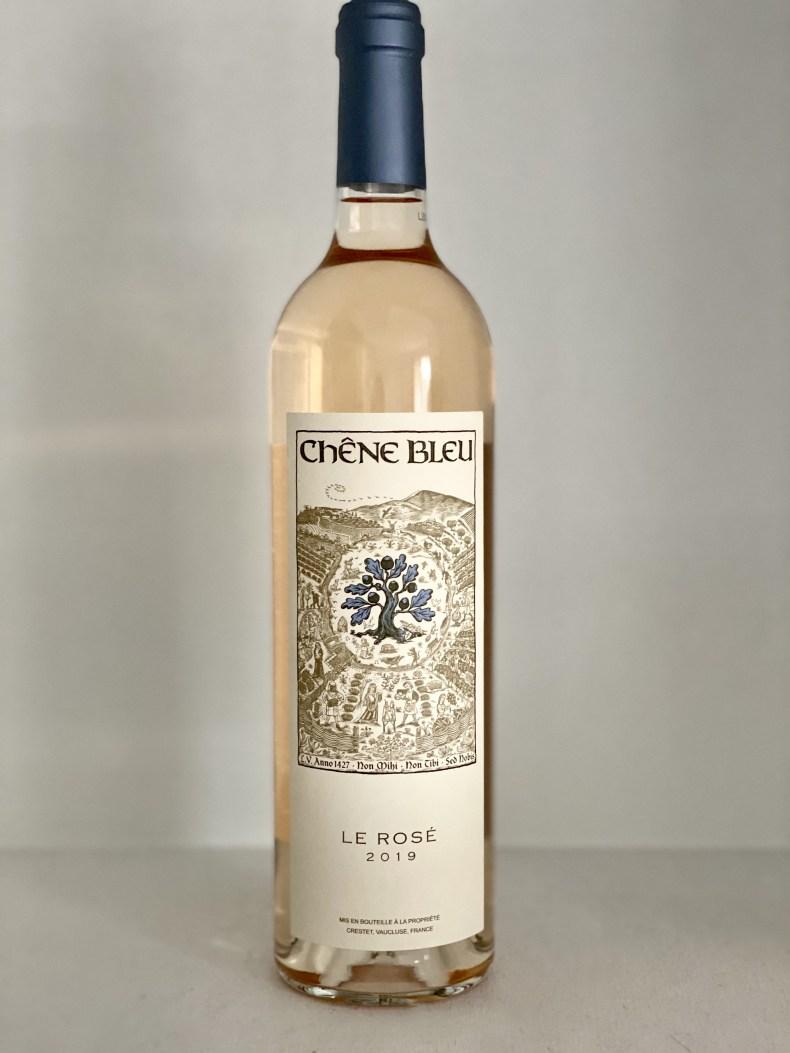 Rose Wines 2021 Chene Bleu