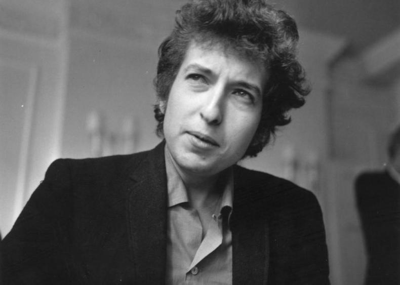 1966: The Bob Dylan omission