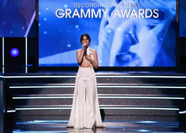 2018: Camila Cabello supports Dreamers