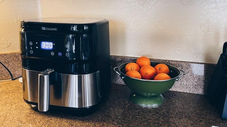 Proscenic T21 Smart Air Fryer