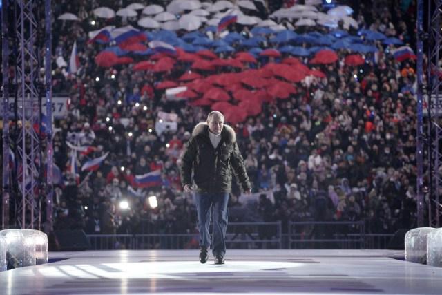 russia, vladimir, putin, concert, crimea