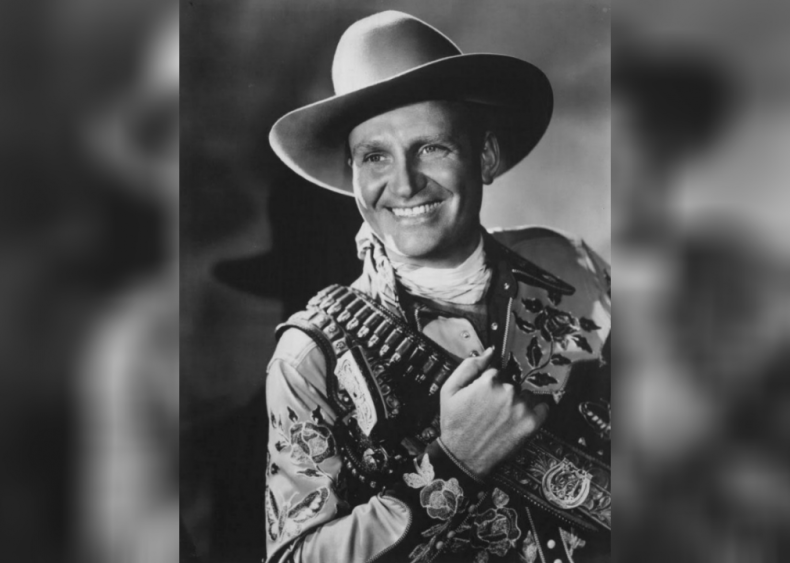 1929: Gene Autry records his first records