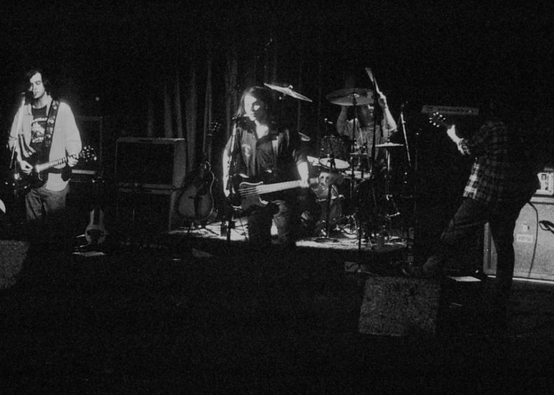 1990: Uncle Tupelo releases 'No Depression'