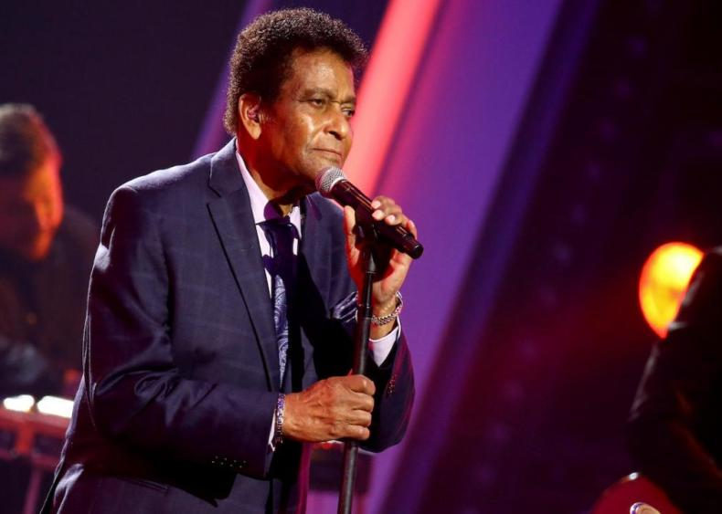 2020: Charley Pride dies due to COVID-19 in a year marked by the pandemic