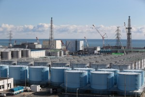 Petition to Stop Japan Disposing of Radioactive Water in Ocean Earnings Over 183,000 Signatures