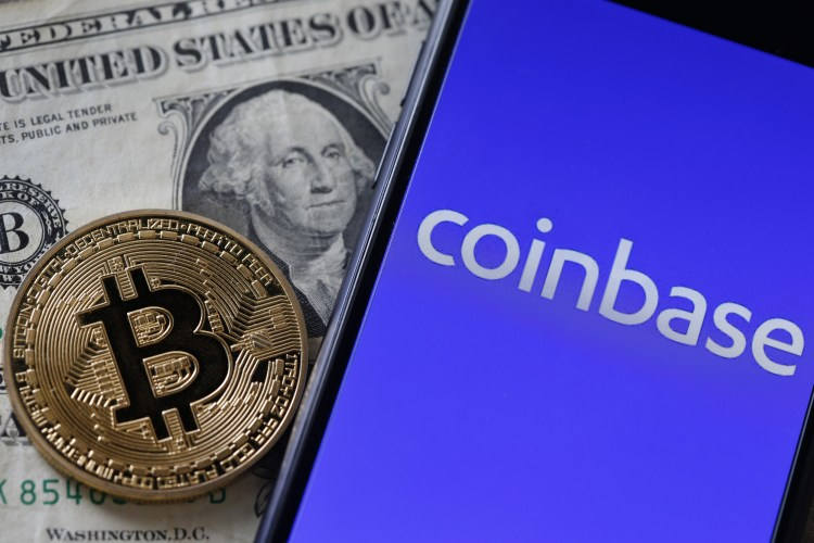 Coinbase, 9-Year-Old Cryptocurrency Co., is More Valuable ...