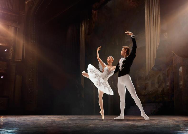 #94. Dancers