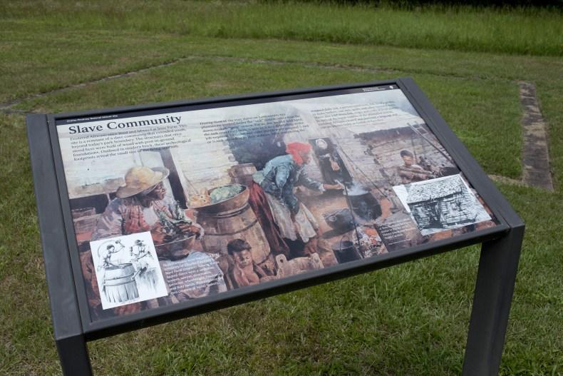 Charles Pinckney national historical park
