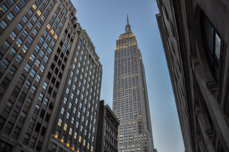 New York 10118