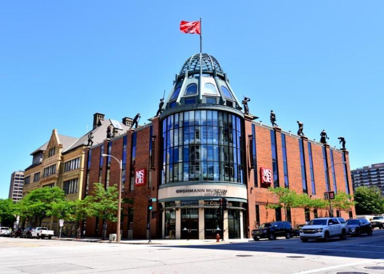 #42. Milwaukee School of Engineering