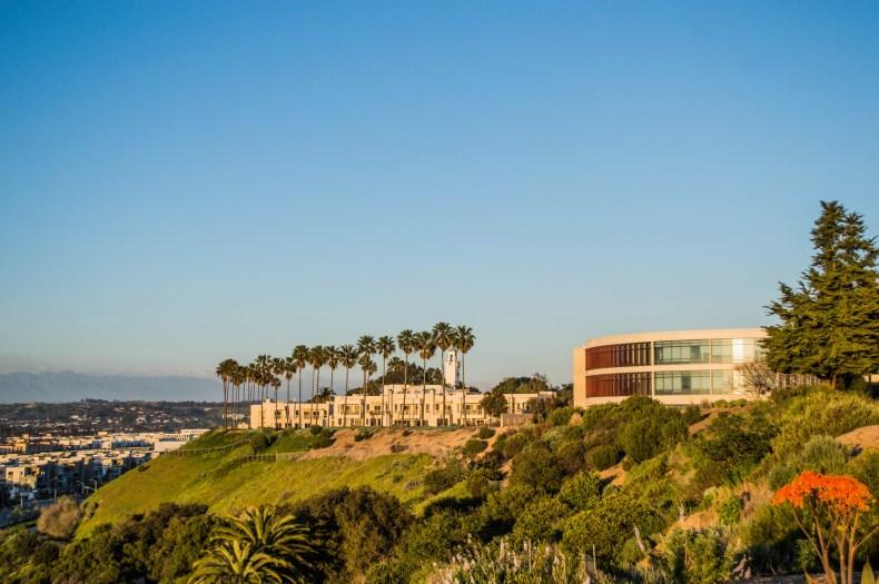 Loyola Marymount CA