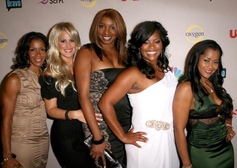 #34. The Real Housewives of Atlanta