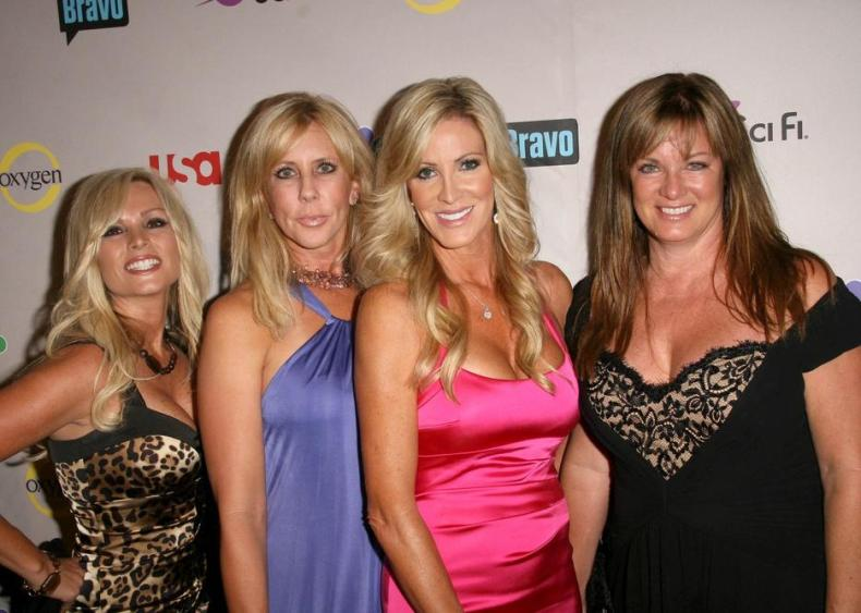 #30. The Real Housewives of Orange County