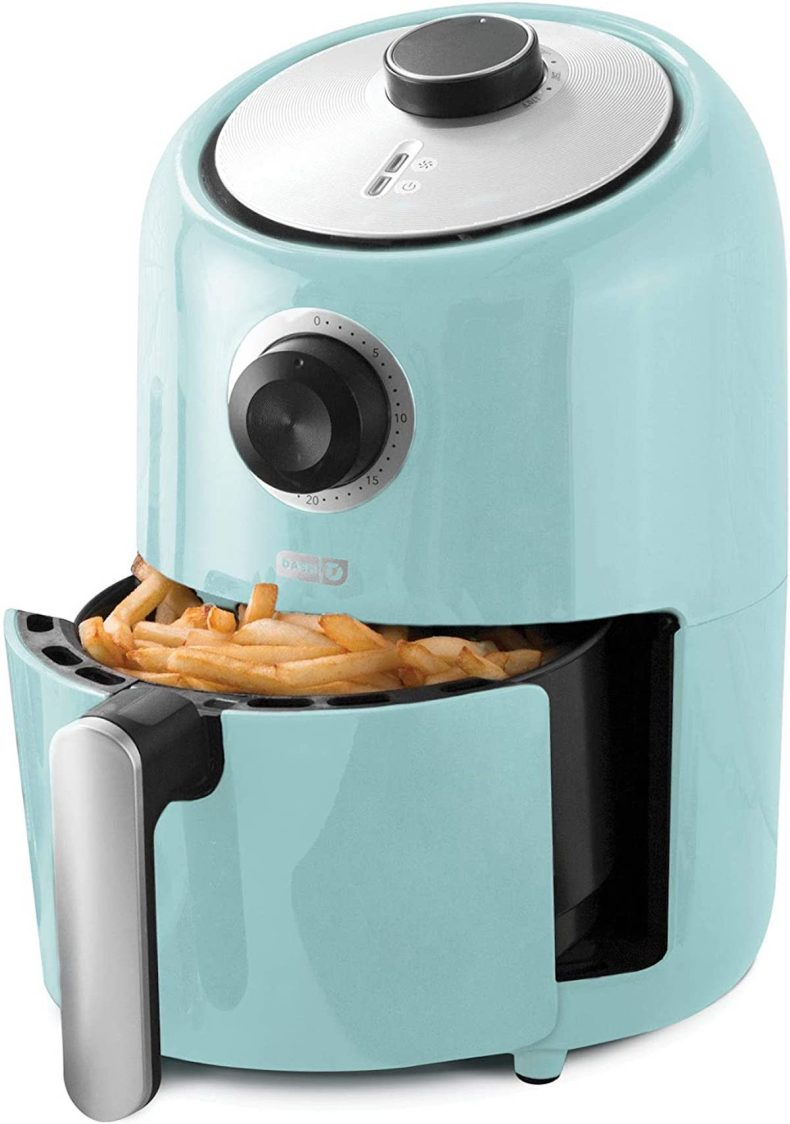 best air fryers for chicken wings dashcompact