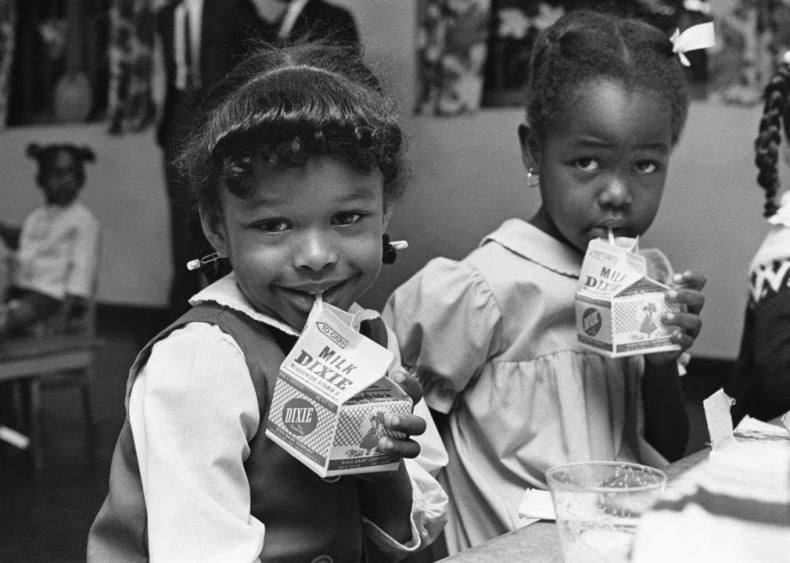 1966: Special Milk program first offered