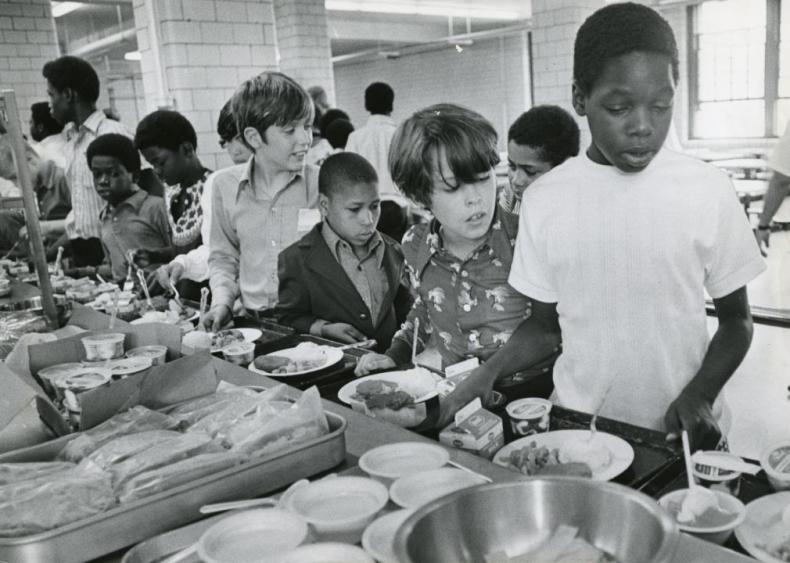 1977: Nutritional value called into question