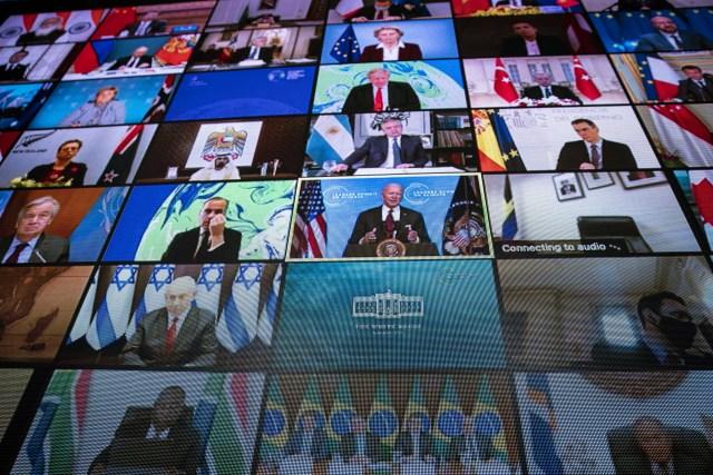 Joe, Biden, remarks, Climate, Summit