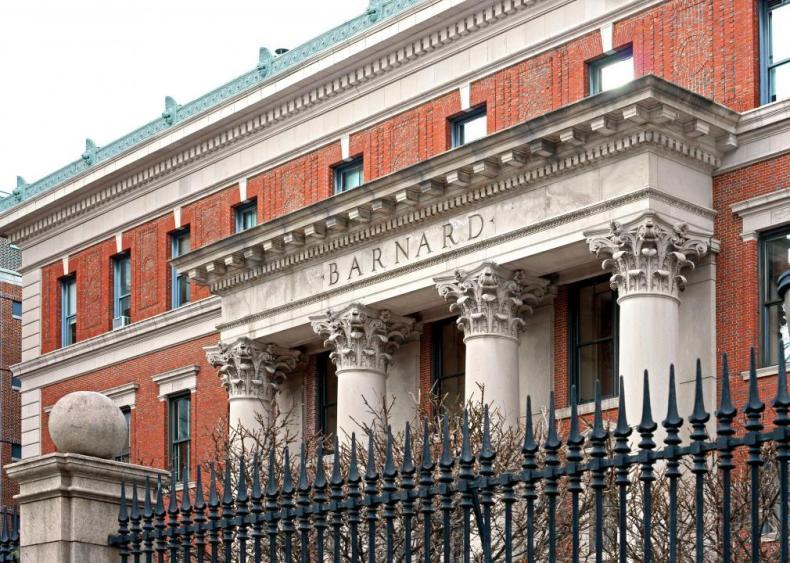 #91. Barnard College