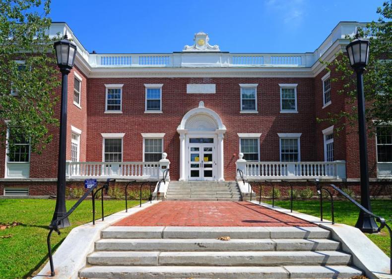 #64. Bowdoin College