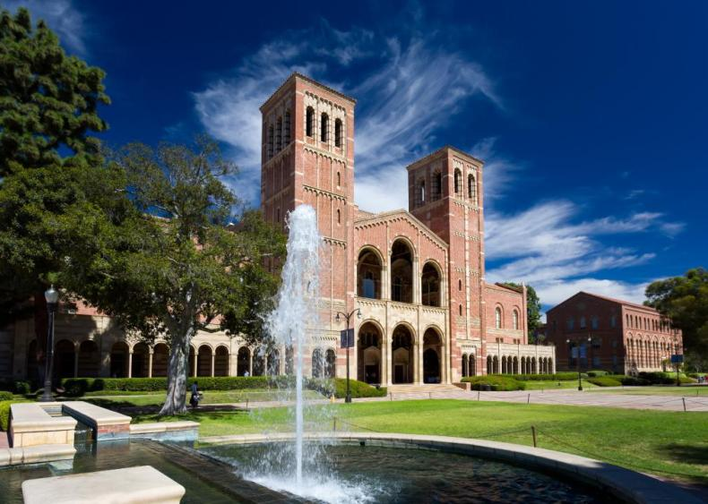 #52. University of Southern California