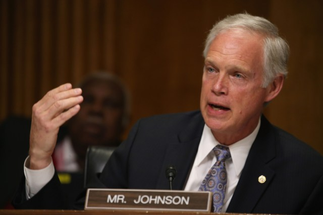 Senators Attend Foreign Relations Committee Hearing On