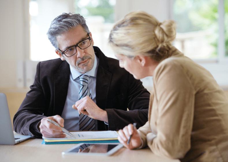 Utah: Personal financial advisors