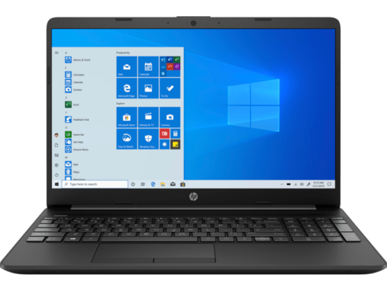 "The HP 15.6"" Laptop"