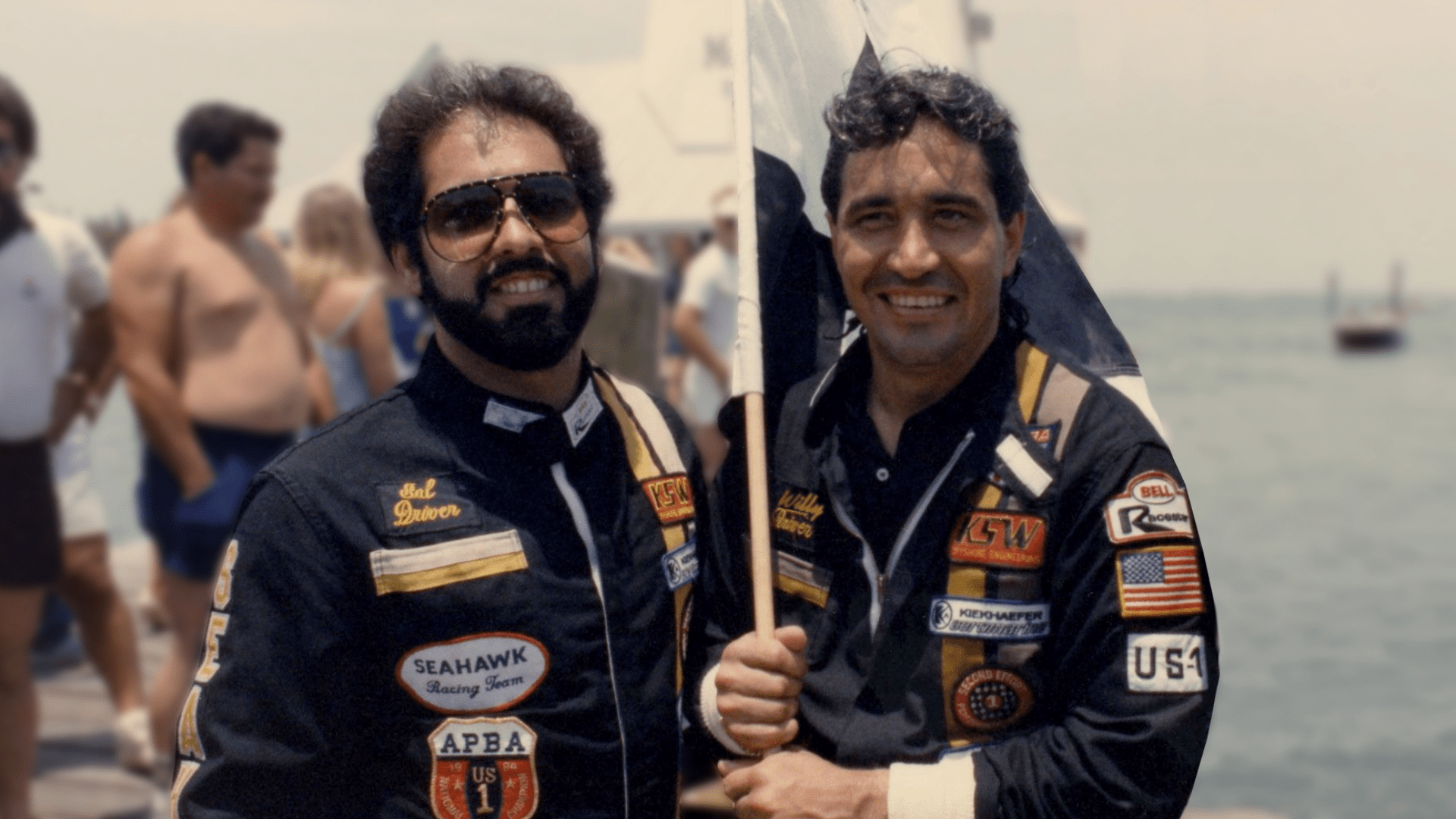 Cocaine Cowboys The Kings of Miami': Where Are Willy Falcon and Sal Magluta  Today?