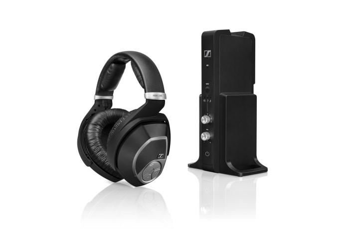 Sennheiser RS195 Wireless TV Headphones