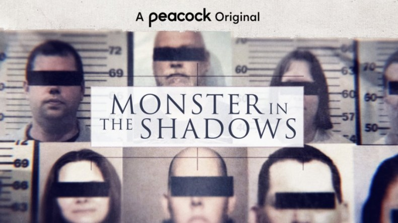 Monster in the Shadows documentary