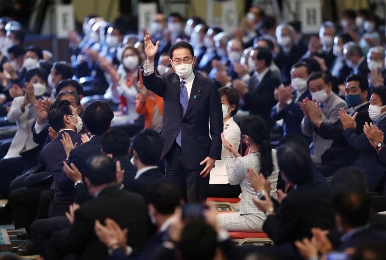 China Warns Japan, U.S. Over Taiwan Stance