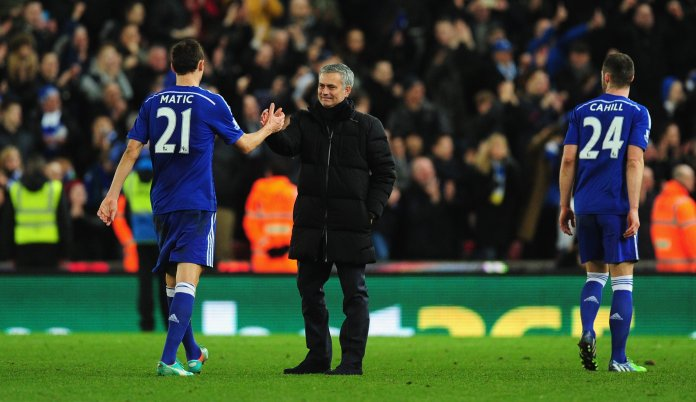 Jose Mourinho Wants To Take This Chelsea Star To Manchester United
