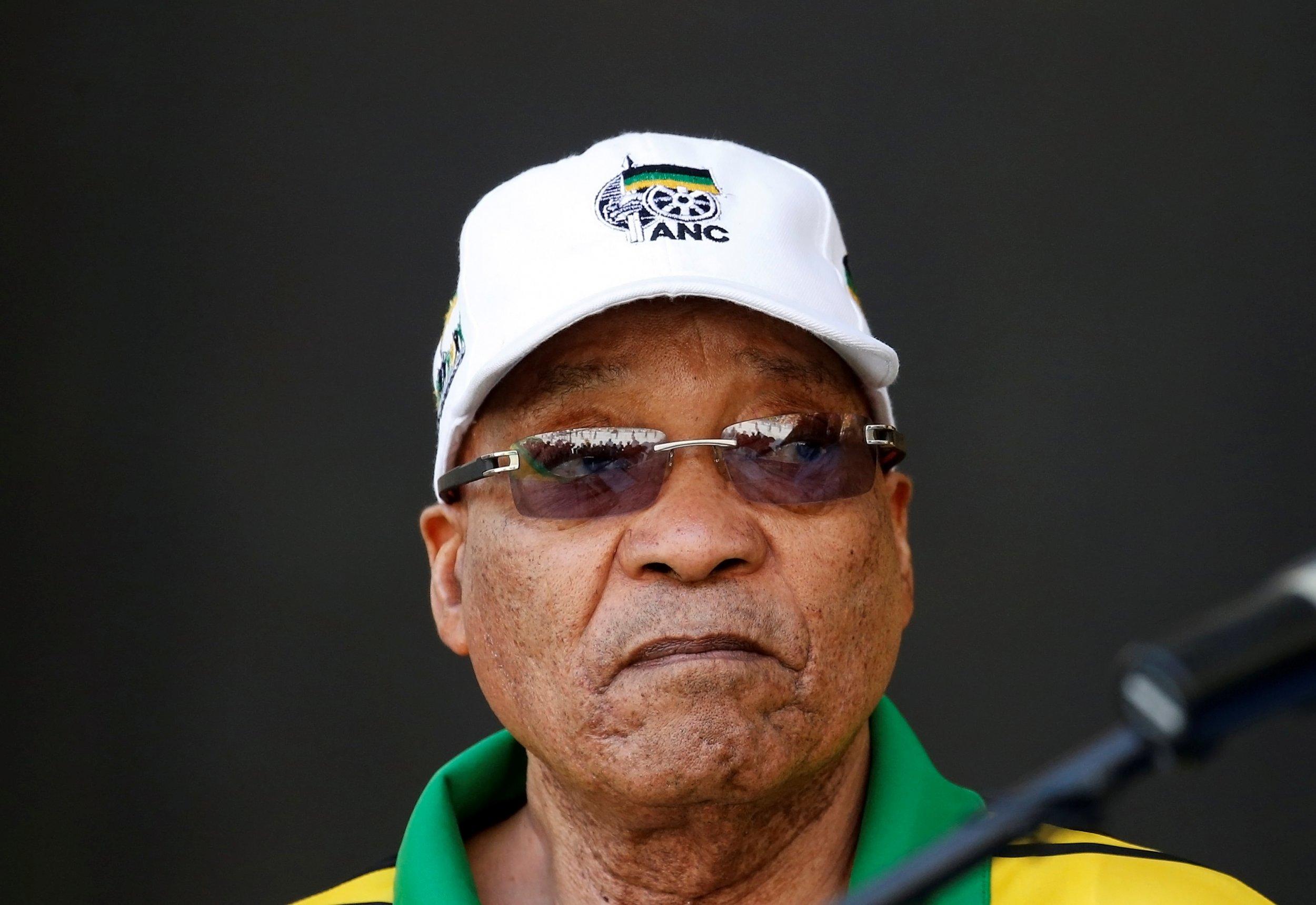South Africa: President Jacob Zuma Pulls Bid to Block Corruption Report