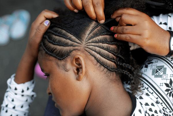 War On Black Hair Wearing Braids Gets Black Girls Banned From