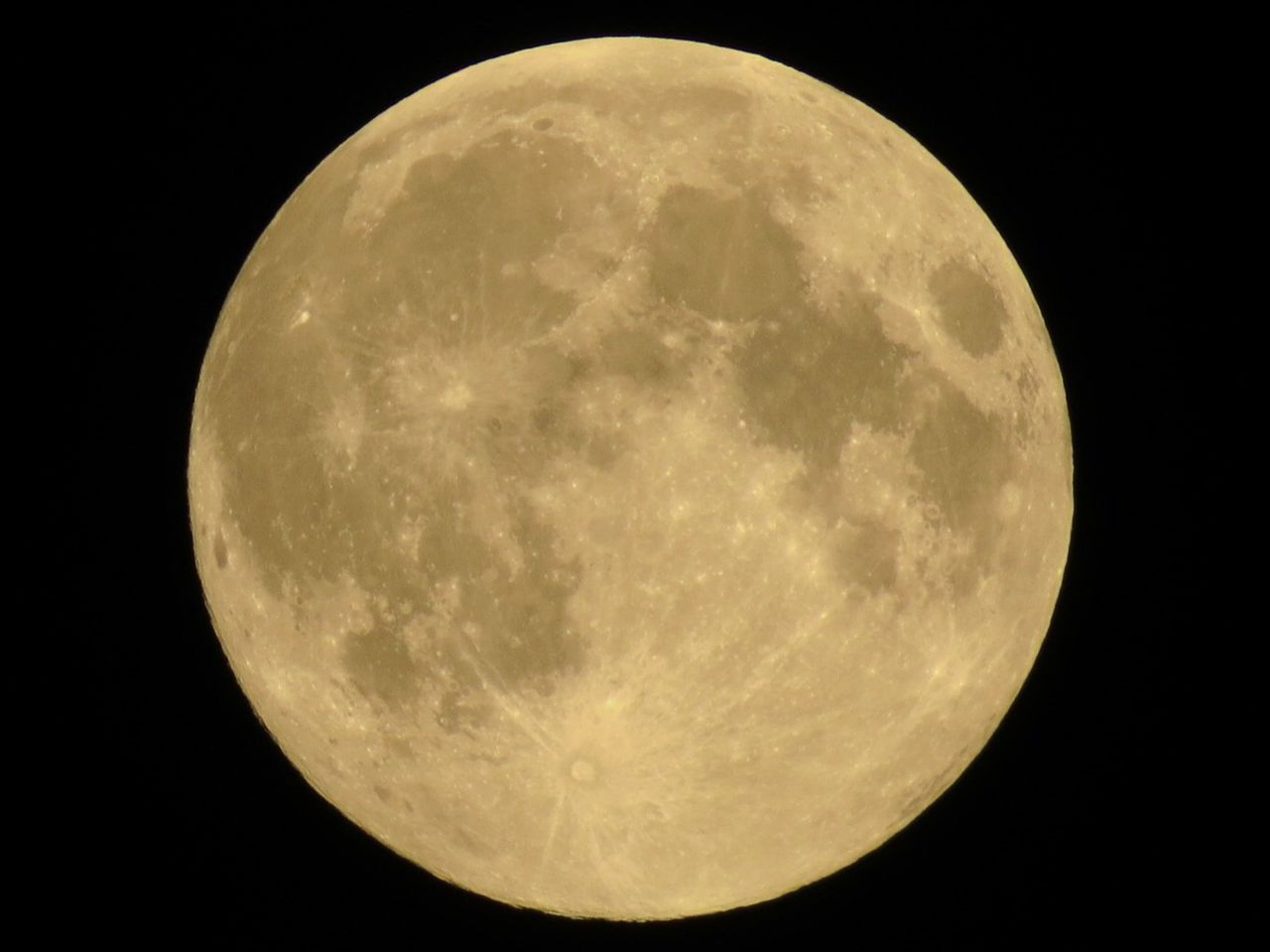Full Beaver Moon 2017 Meaning Behind November S Almost