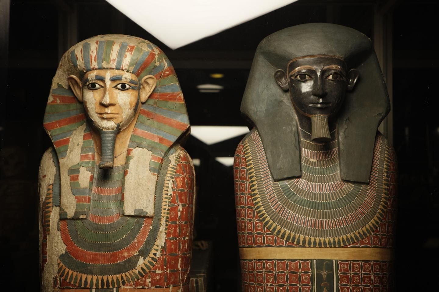Ancient Egyptian Mummies From 4 000 Years Ago Shared A