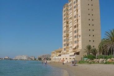 El Pedruchillo Apartamentos en La Manga del Mar Menor